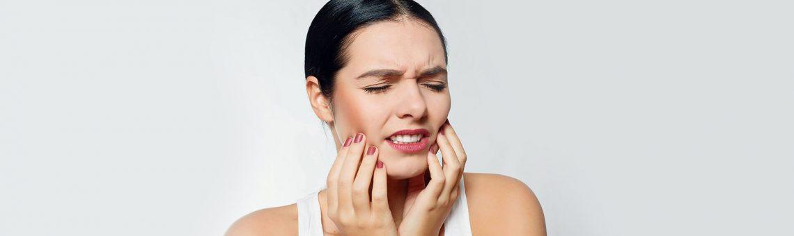 6 Ways to Stop Tooth Sensitivity Pain